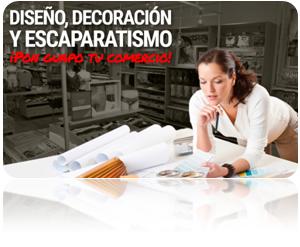 Curso de Escaparatismo en Alcalá del Rio