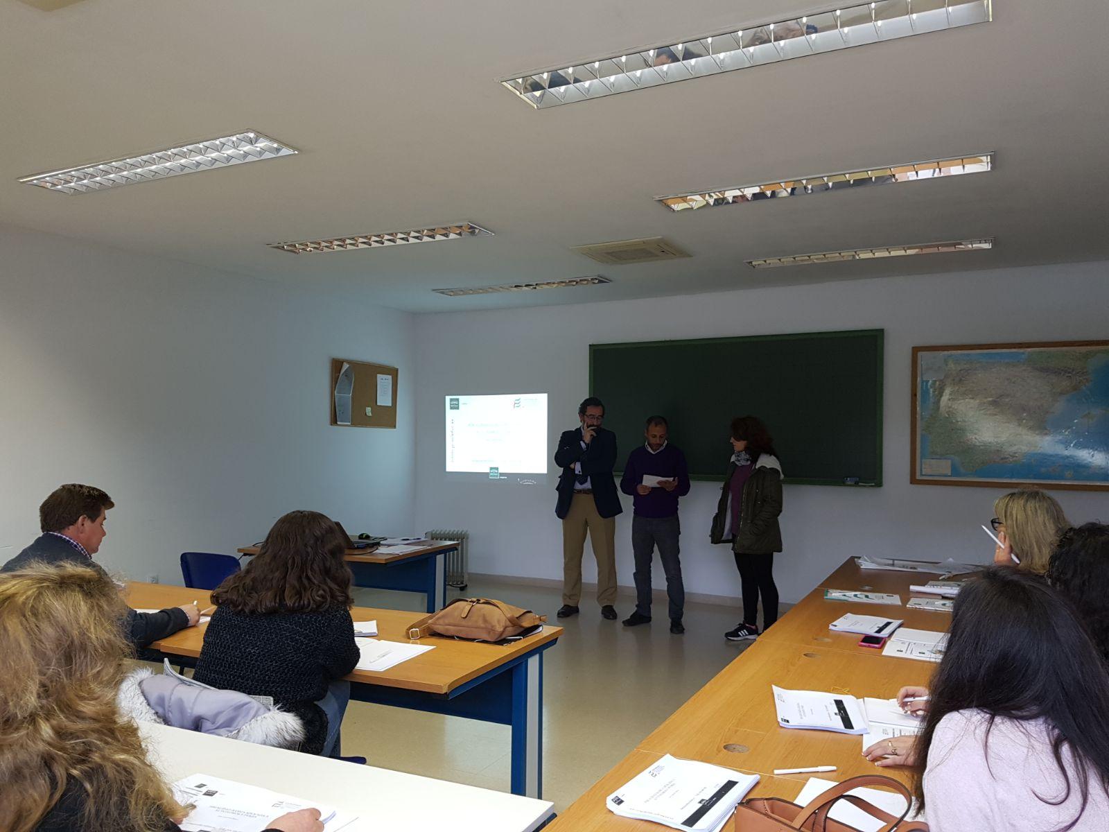 Curso de Fiscalidad Básica en Alanis