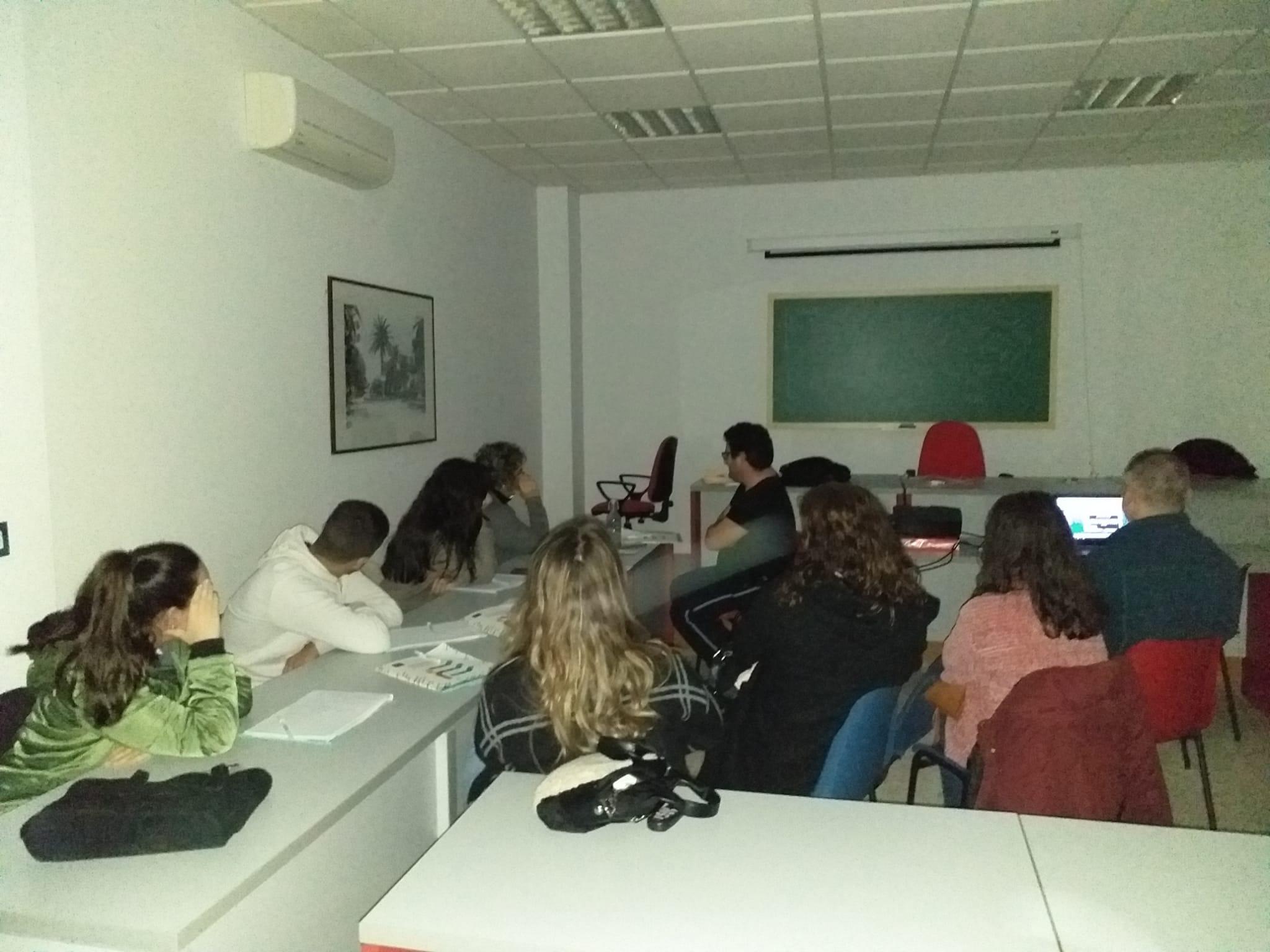 Curso Turismo experiencial en Puebla con Camarinal la empresa de Cádiz